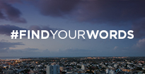 The Find Your Words logo