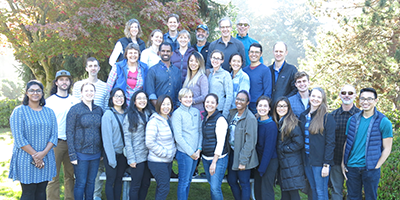 Family medicine faculty and residents