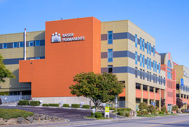 Everett Medical Center