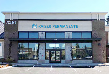 Kaiser Permanente Gig Harbor Medical Office
