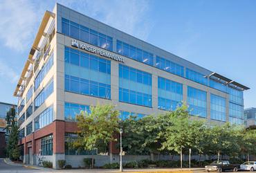 Redmond Medical Center Kaiser Permanente Washington