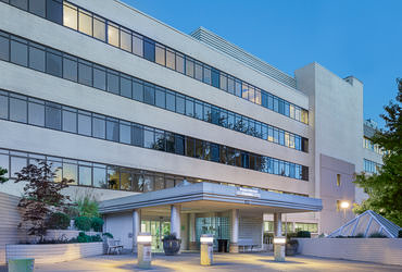 Capitol Hill Campus | Kaiser Permanente Washington