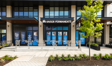 Kaiser Permanente South Lake Union Medical Office