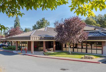 Steele Street Medical Center   Kaiser Permanente Washington