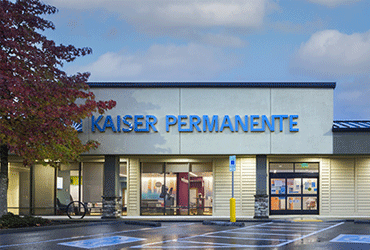 Kaiser Permanente West Olympia Medical Office