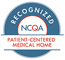NCQA recognition for patient-centered medical home