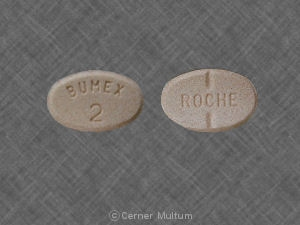 Image of Bumex 2 mg