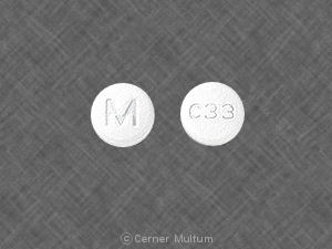 Image of Carvedilol 12.5 mg-MYL