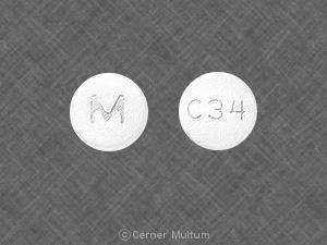 Image of Carvedilol 25 mg-MYL