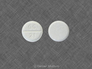 Image of Furosemide 20 mg-GG