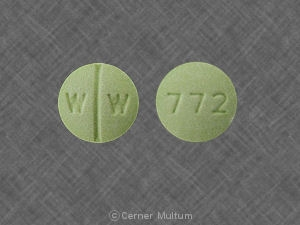 Image of Isosorbide Dinitrate 20 mg-WES