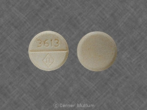Image of Isosorbide Dinitrate 40 mg ER-INW