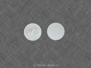 Image of Isosorbide Dinitrate 5 mg SL-WES