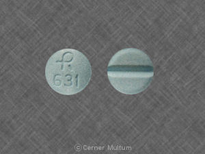 Image of Isosorbide Mononitrate 10 mg-PUR