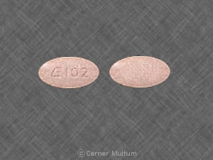 Image of Lisinopril 20 mg-EON