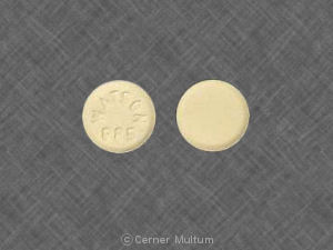 Image of Lisinopril 30 mg-WAT