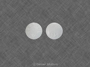 Image of Zestril 2.5 mg